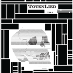 Totenlied Vol. 1 Cover